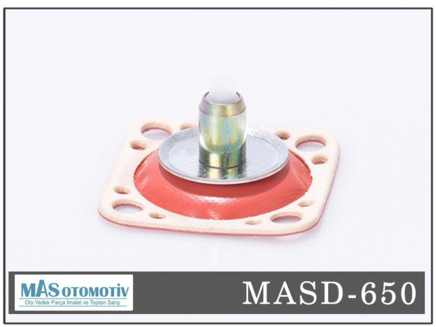 MASD 650