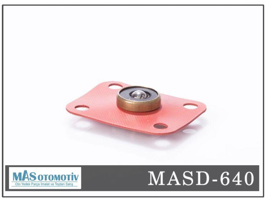 MASD 640