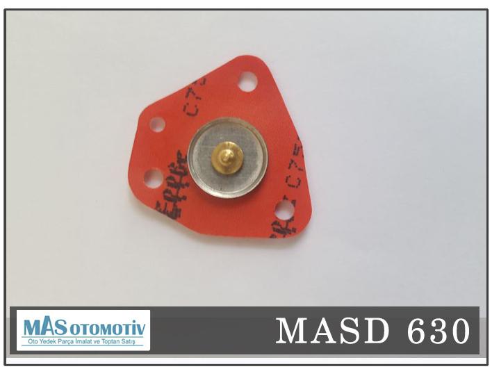 MASD 630