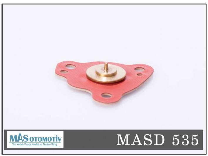 MASD 535