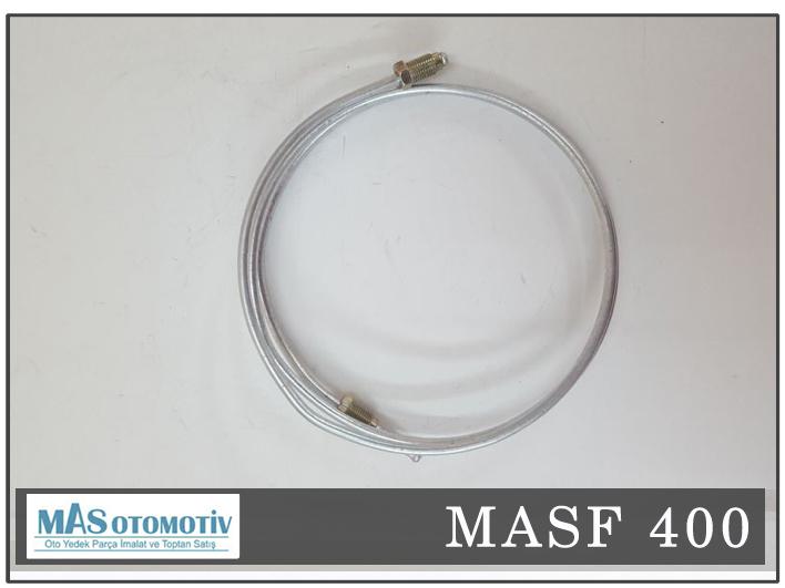 MASF 400