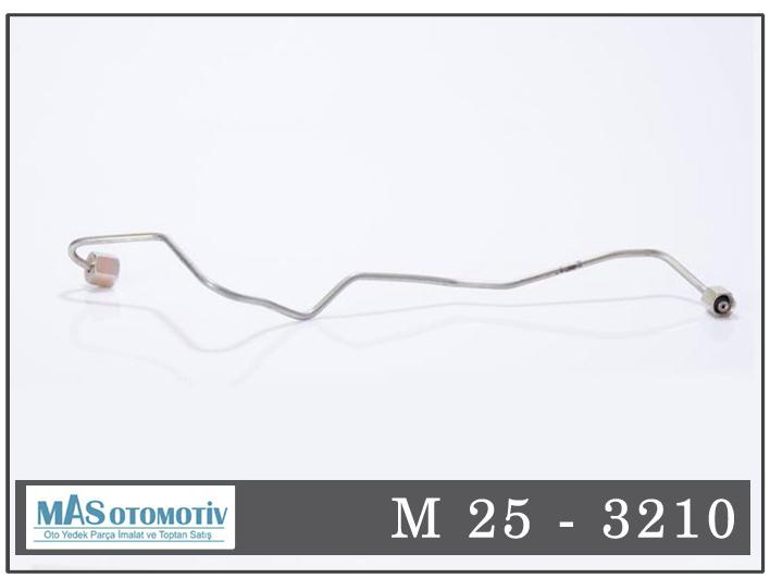 M 25 - 3210