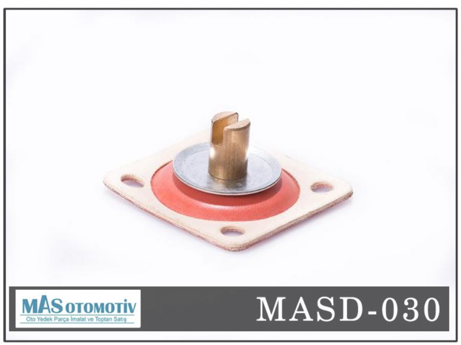 MASD 030
