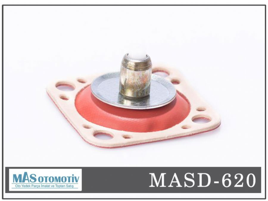 MASD 620