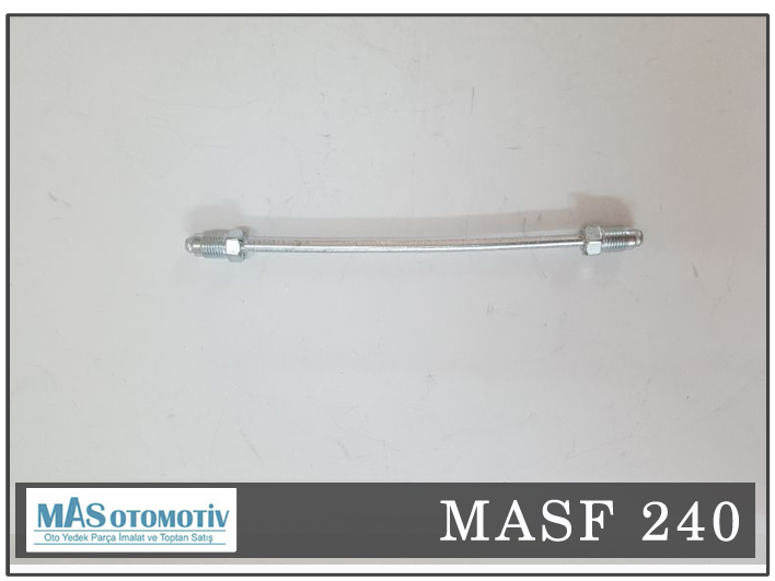 MASF 240