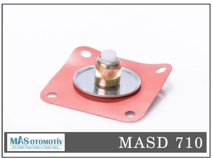 MASD 710