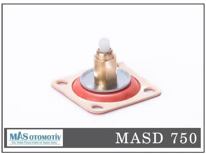 MASD 750
