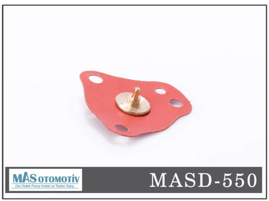 MASD 550