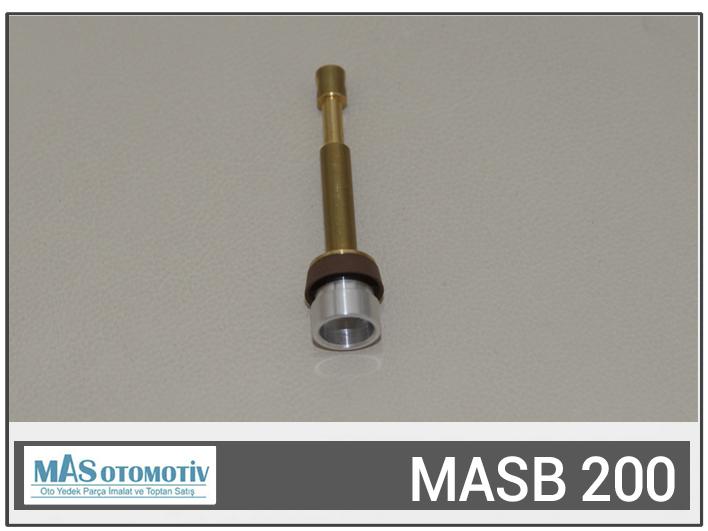 MASB 200