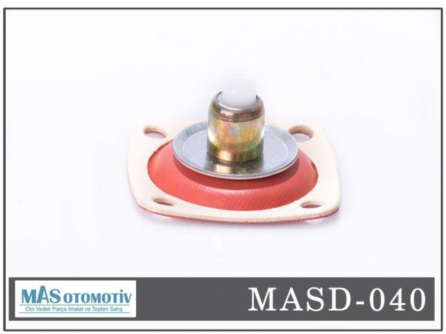 MASD 040
