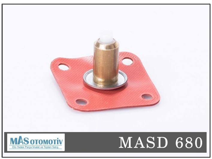 MASD 680