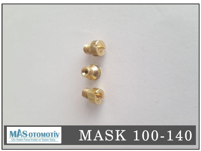 MASK 100-140