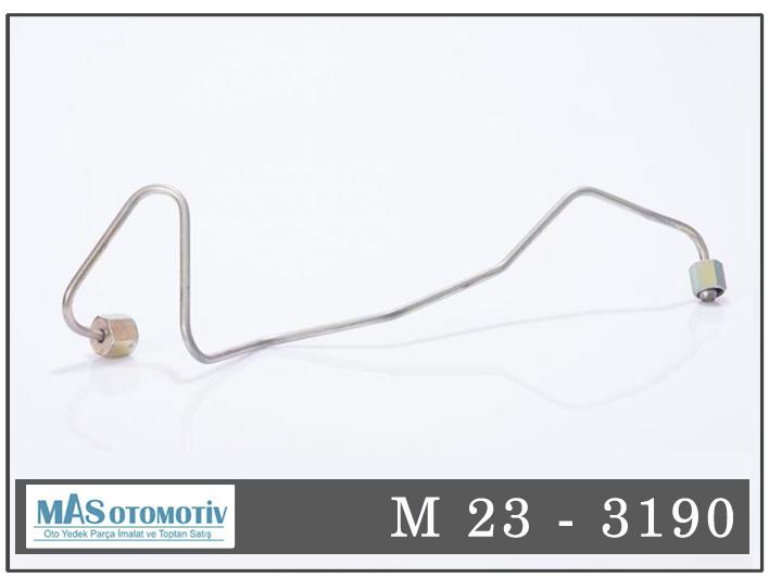 M 23 - 3190