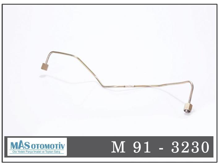 M 91 - 3230