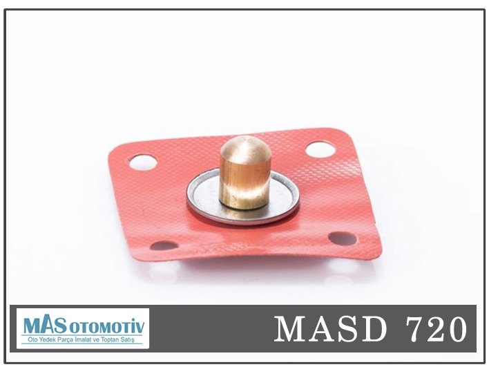 MASD 720