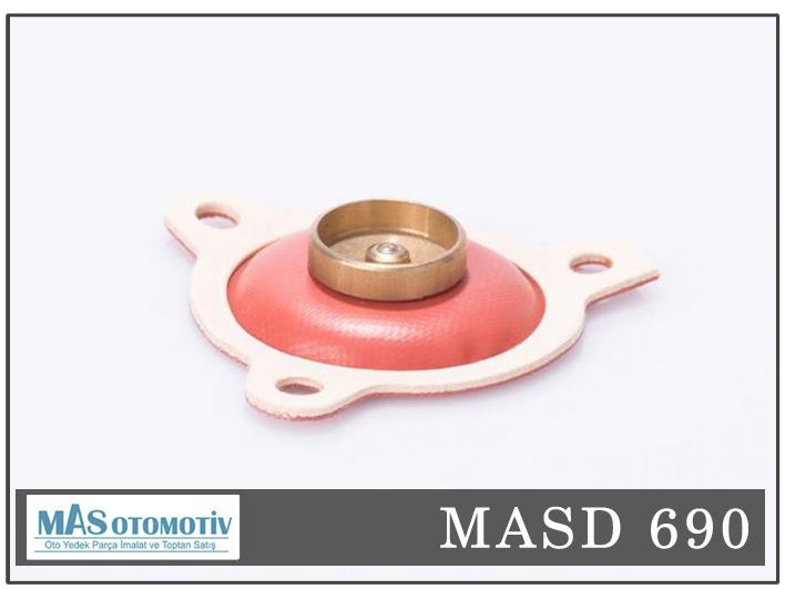 MASD 690