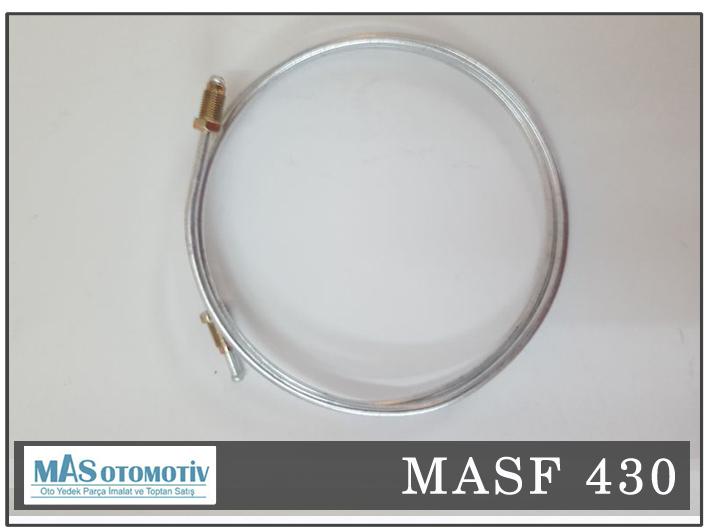 MASF 430