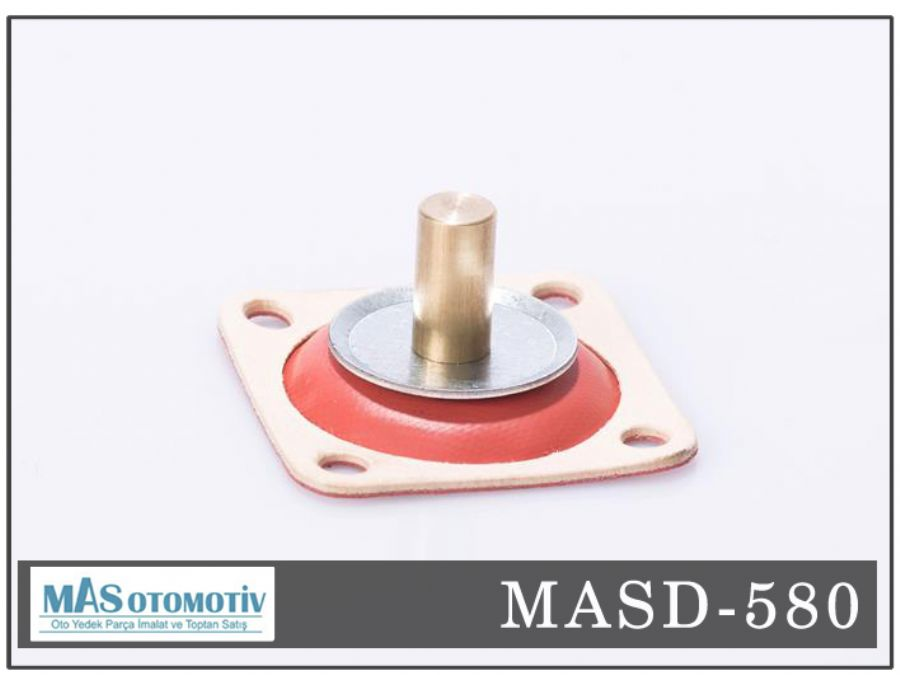 MASD 580