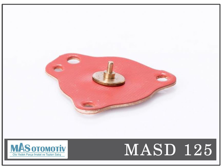 MASD 125
