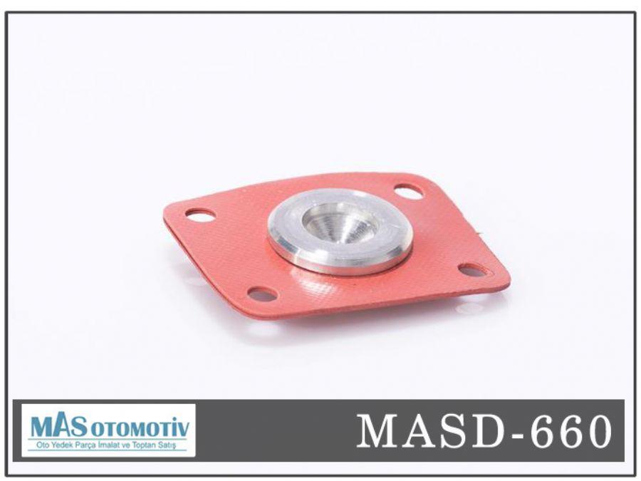MASD 660