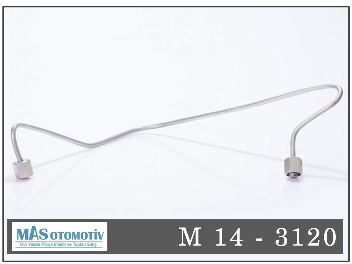 M 14 - 3120