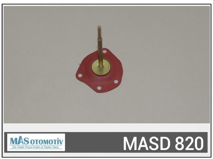 MASD 820