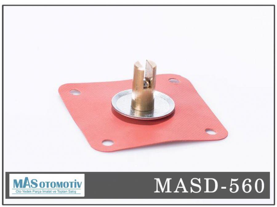 MASD 560
