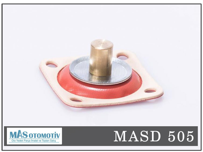 MASD 505