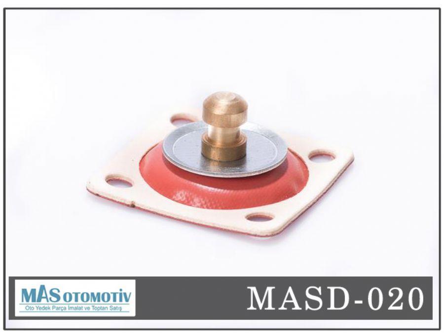 MASD 020