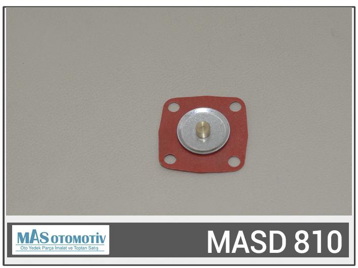 MASD 810