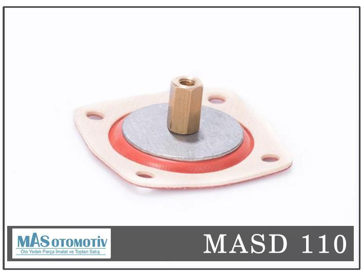 MASD 110