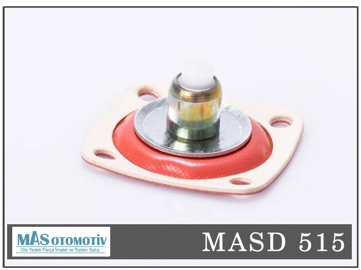 MASD 515