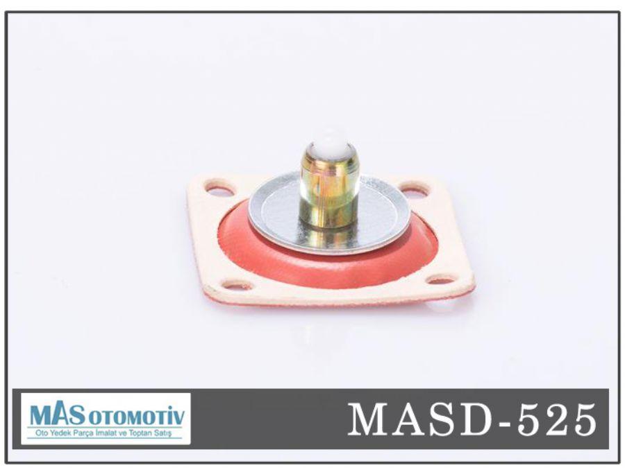 MASD 525