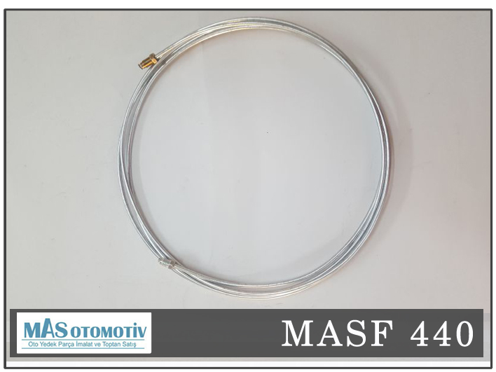 MASF 440