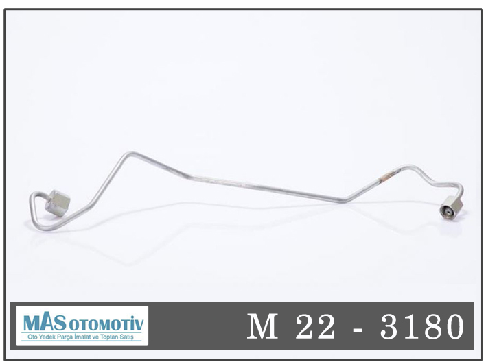 M 22 - 3180